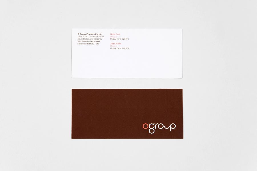OGroup Property