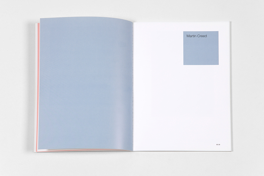 ACCA Visual Arts Catalogue