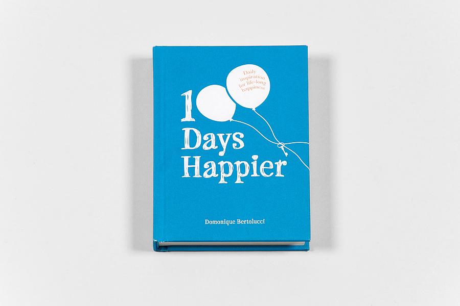 10 Days Happier