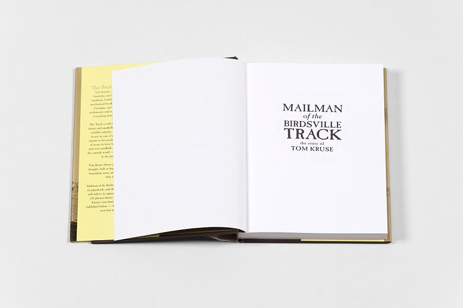Mailman of the Birdsville Track
