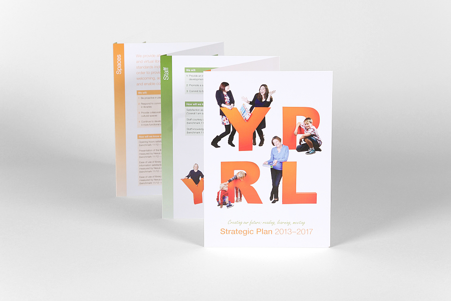 YPRL Strategic Plan