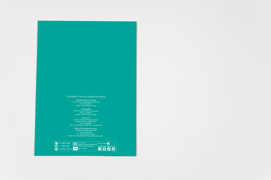 CGD Annual Report