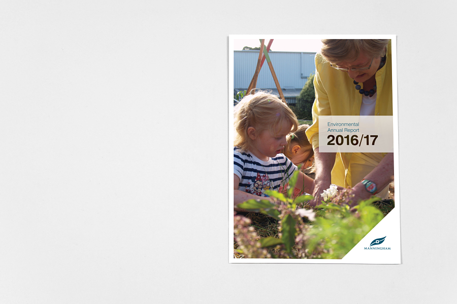 MCC Environmental Annual Report