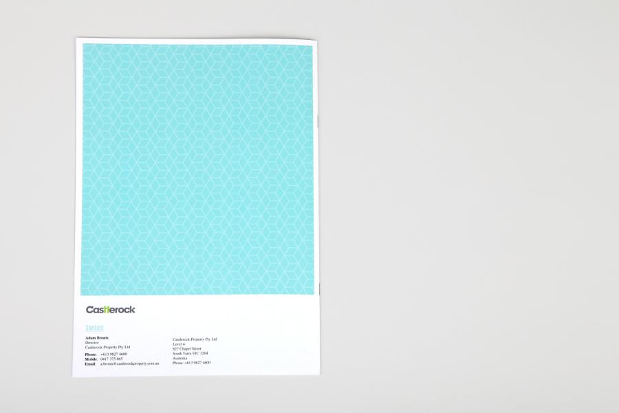 Mandurah Brochure